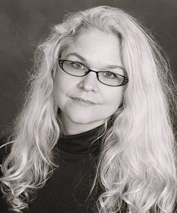 Krista Sandstrom, 47, of St. Paul, was killed Thursday, June 1, 2017, in Minneapolis when her car collided with a hit-and-run driver of a sport utility vehicle. Sandstrom was a singer with the Minnesota Chorale. (Minnesota Chorale)