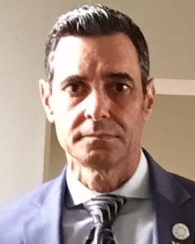 Michael Baumann (Courtesy photo)
