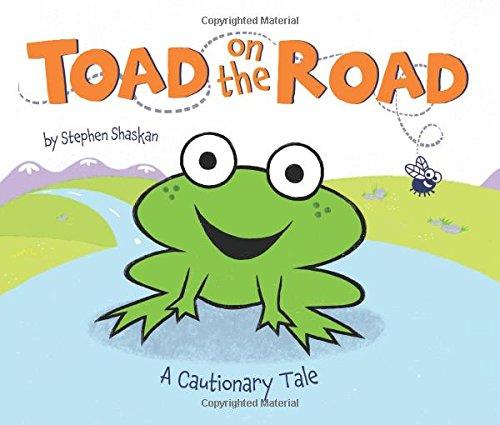 toadontheroad