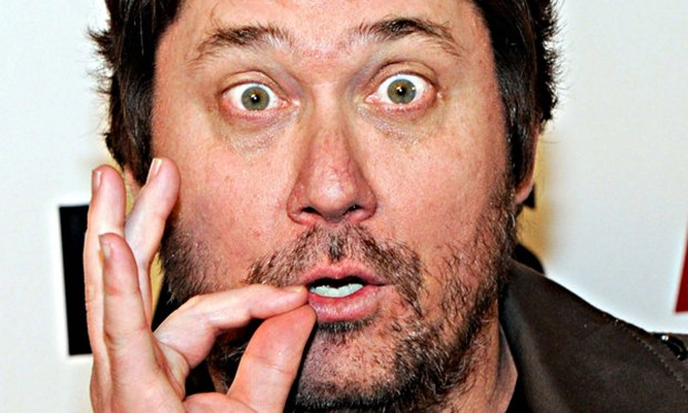 "Comedian-stoner Doug Benson is 51. He has a weekly podcast ""Dog Loves Movies"" and is seen frequently on Comedy Central's ""@Midnight."" (Ethan Miller/Getty Images)"
