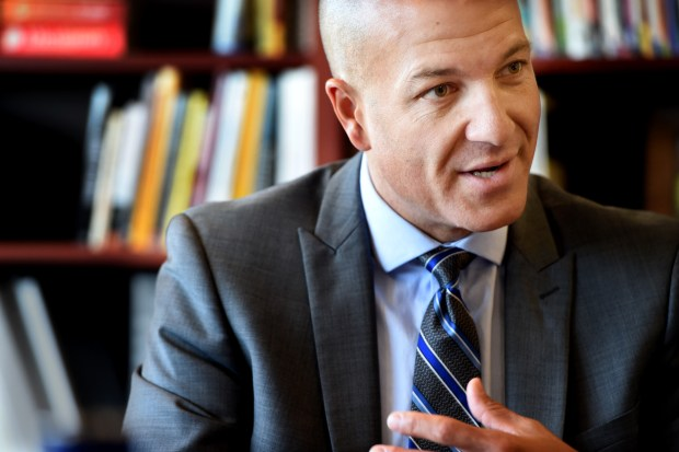 St. Paul school board to work on contract extension for Superintendent Joe Gothard