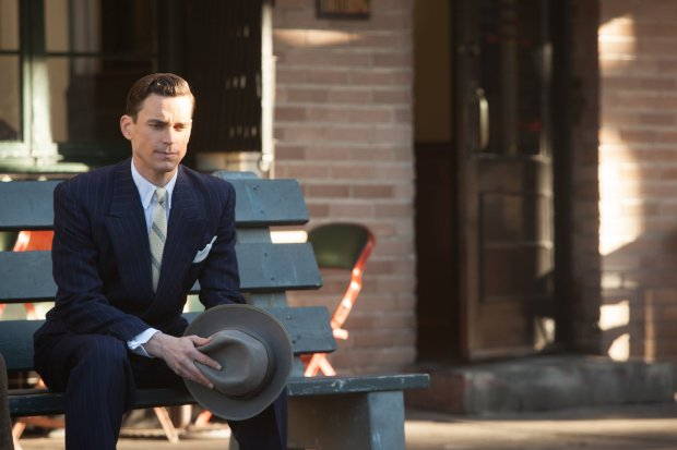 "Matt Bomer in ""The Last Tycoon Sony Pictures Television/Amazon/Adam Rose)"
