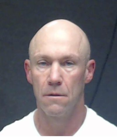 Lawrence LaPole (Courtesy of the Dunn County Jail)