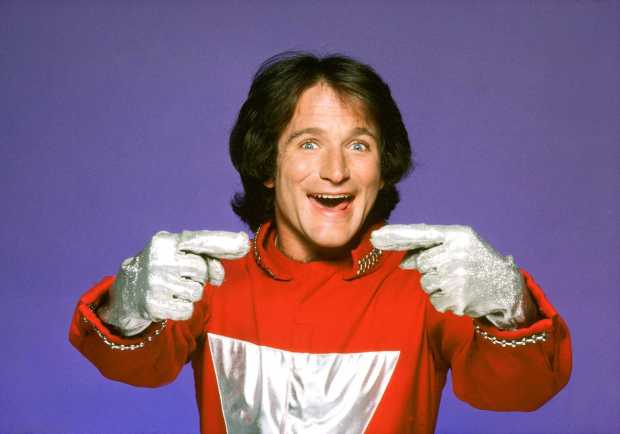 Mork!!! (Photo by Jim Britt/ABC via Getty Images)