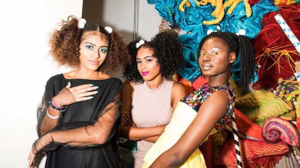 Culture Piece Magazine Presents Harlem Renaissance (Courtesy of Pierre Ware)