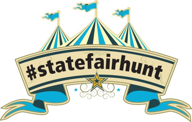 State Fair Hunt logo