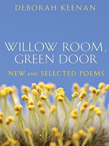 WillowRoomGreenDoor