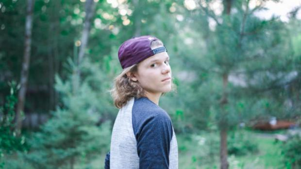 Devin Delaney, 17, who was found dead over the weekend at a North Dakota State University dorm, was identified Monday, Sept. 18, 2017, by an attorney representing the teen's family. (Courtesy photo via Forum News Service)