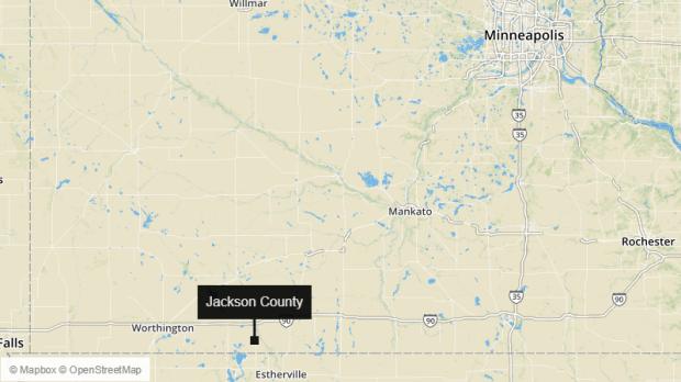 jackson-county-mn cougar
