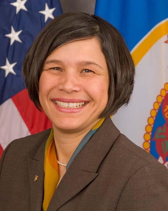 Education Commissioner Brenda Cassellius (Courtesy of the Minnesota Department of Education)