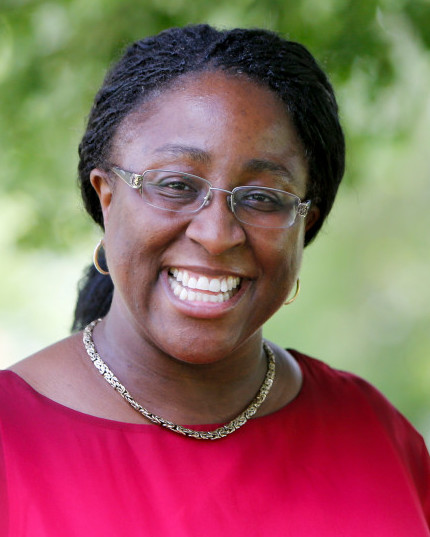 Undated courtesy photo, circa Sept. 2016, of Jeanelle Foster of St. Paul, who is a candidate for St. Paul Public School Board in the November 2016 election. (Courtesy photo)
