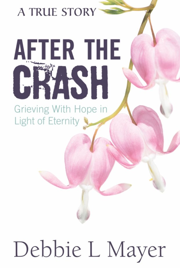 "Debbie Mayer's three daughters died in a car accident on New Year's Day in 2004. She's written a book about moving on called ""After the Crash."" Sales officially open Dec. 4th, 2017. (Courtesy of Debbie Mayer)"
