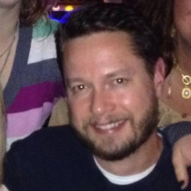 Rich Krueger, St. Paul, is co-founder of Sawpzit (Photo courtesy James J. Hill Center)