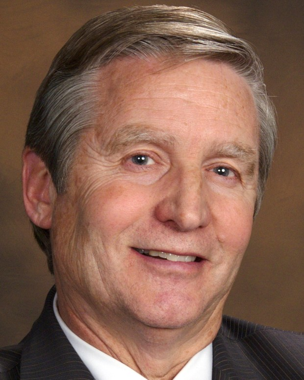 Stephen Baker will retire at the end of October 2017 after 16 years as Ramsey County Assessor. Baker, who became county assessor in 2001, oversaw county appraising through a period of rapid real estate growth, and then the sudden crash of 2007 to 2009, as well as the recovery. (Courtesy of Stephen Baker)