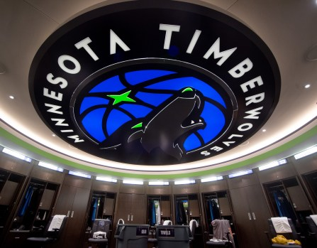 Timberwolves 2019 20 Schedule Is Out And It Is Less Than