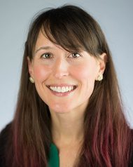 Tiffany Wolf,assistant professor of veterinary population medicine at the University of Minnesota's College of Veterinary Medicine, is researching how moose acquire brainworm, a fatal parasite. (Courtesy University of Minnesota)