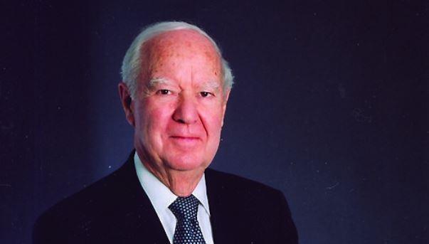 Gerry Rauenhorst