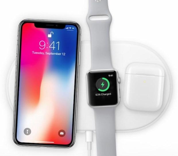 iPhone-X-Wireless-Charging-AIrPower