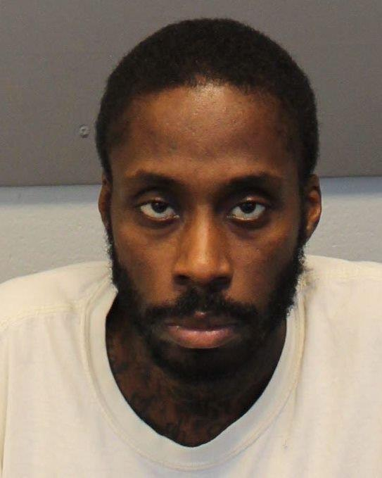Jamaal Marquie Mays, 32, of Crystal, in October was charged in federal court after allegedly robbing a Verizon Wireless store in Inver Grove Heights on Aug. 17, 2017. (Courtesy of Dakota County sheriff's office).
