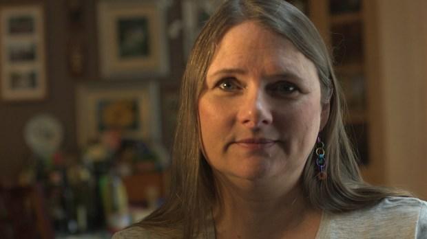 Lori Myren-Manbeck Inclusivi-tee