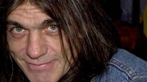 Guitarist Malcolm Young, a co-founder of AC/DC with his brother, Angus Young. (Photo /Newsmakers)