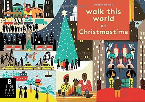 171224walkthisworldatchristmastime