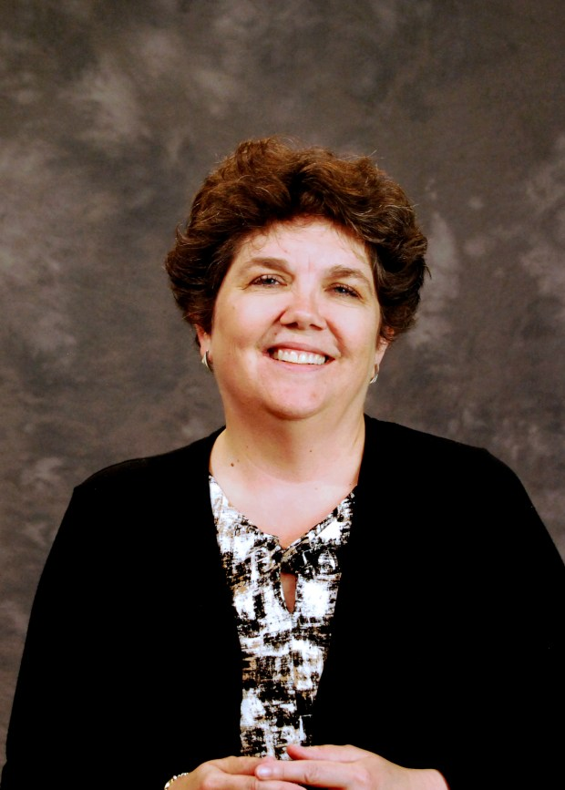 Undated courtesy photo, circa Dec. 2017, of Johanna Berg. Berg, Ramsey County's former chief information officer, will lead the Economic Growth and Community Investment Service Team, the latest in a series of leadership changes that began in mid-2015. Her team consists of seven county departments: Community and Economic Development, Library, Parks & Recreation, Property Management, Public Works, Regional Railroad Authority and Workforce Solutions. She assumes the new position Jan. 1, 2018. (Courtesy of Ramsey County)