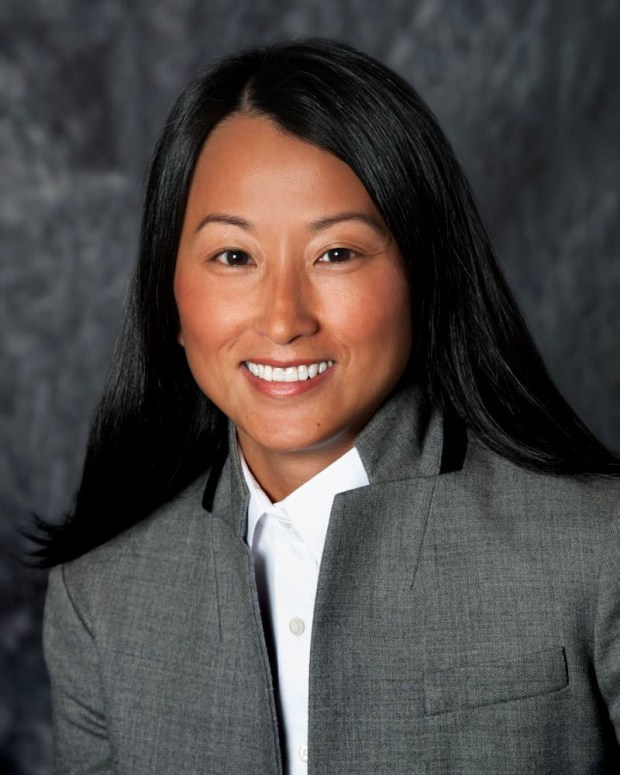Pahoua Yang Hoffman was named executive director of Citizens League on Thursday, Dec. 7, 2017. She is the first woman to hold the position. (Courtesy of Citizens League)