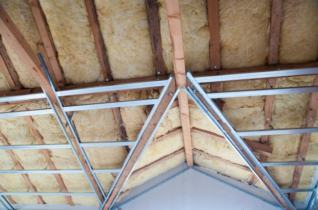Proper insulation will keep your bonus room comfortable and safe.