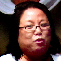 Undated courtesy photo, circa Dec. 2017, of Mai Vu Vang, age 48 (DOB: 04/05/1969), who has been charged by warrant in Hennepin County District Court with six counts of theft by swindle. The former Brooklyn Center woman was charged with six counts of theft by swindle for allegedly taking more than $450,000 from friends and acquaintances. She told them she would invest their money in her ginseng farm in Wisconsin, but she used the money to gamble instead, charges say. Courtesy of the Minnesota Department of Commerce)