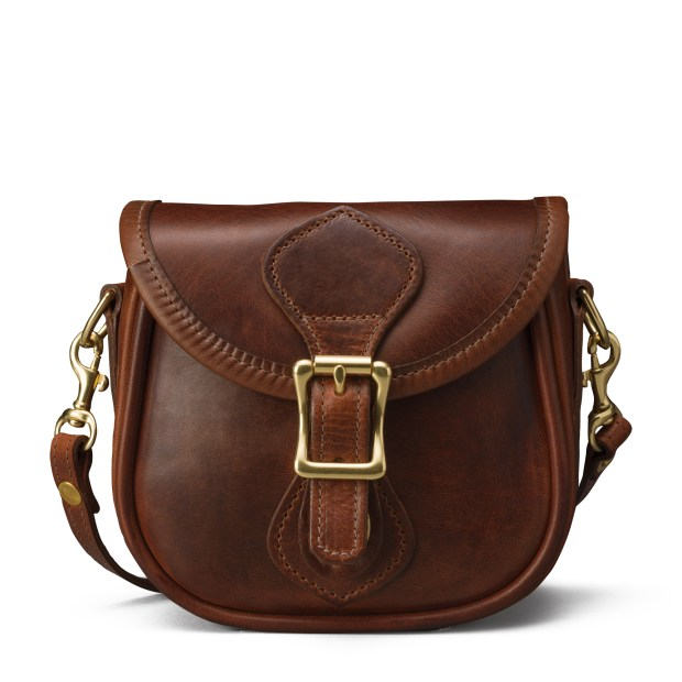 J.W. Hulme Legacy Handbag, small, $295. (Courtesy of J.W. Hulme)