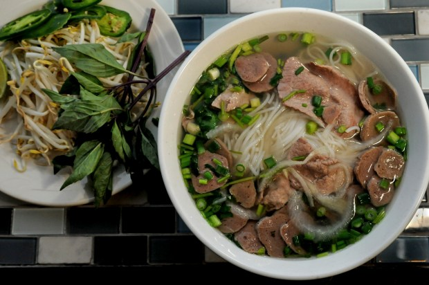 Best soup in Minneapolis-St-Paul: 10 favorites, from pho to matzo ball