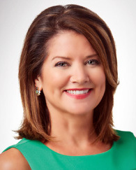 Undated courtesy photo of Fox 9 anchor Alix Kendall. The St. Paul City Council agreed on Jan. 3. 2017 to settle her federal lawsuit for $33,000 after St. Paul police officers looked up a local TV anchor's driver's license information 225 times. St. Paul was among nearly 200 cities, counties and other agencies throughout Minnesota that Fox 9 Morning News co-host Alix Kendall sued in 2014. Kendall's attorney has said her driver's license information was accessed more than 3,800 times during a 10-year period through the Minnesota Department of Public Safety's Driver and Vehicle Services database. (Courtesy of Fox 9/KMSP-TV)
