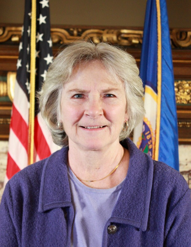 Minnesota Health Commissioner Jan Malcolm (Courtesy photo)