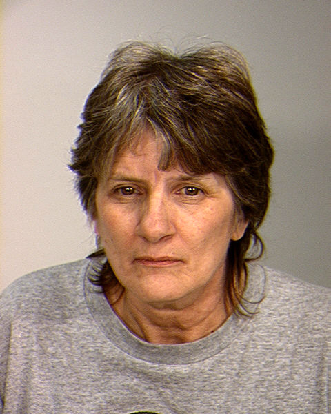Barbara Joan Siercks, 69, of Florida, was charged Jan. 2, 2017, with two counts of financial exploitation of a vulnerable adult. According to charges, she took nearly $100,000 from a 96-year-old woman with dementia while employed as her caretaker. (Courtesy of THE Ramsey County Sheriff's Office)