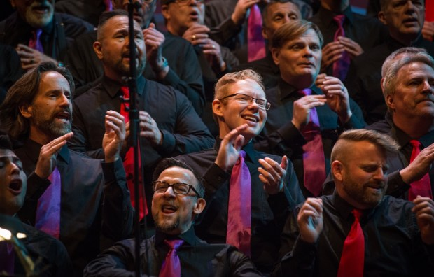 Twin Cities Gay Men's Choir