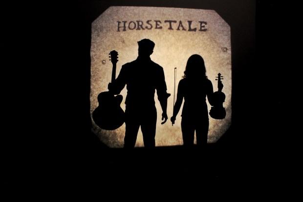 """""""Horsetale"""""""