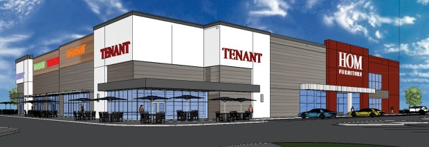 Hom Furniture Plans Eighth Local Retail Destination Twin Cities