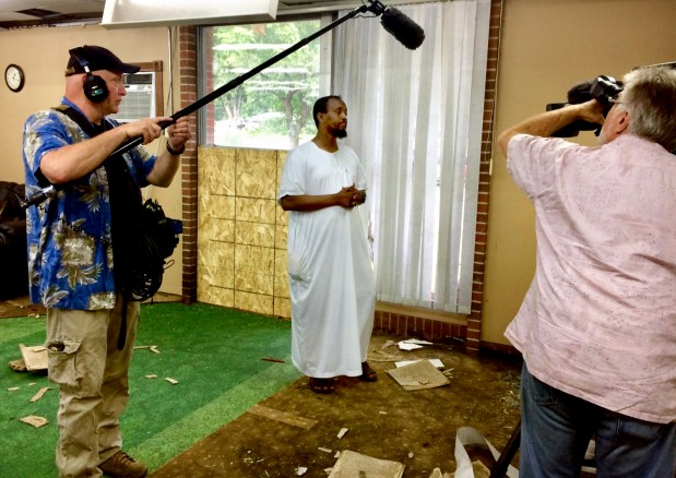 Muslims in Minnesota reflect a frightening, rapidly changing landscape after September 11, 2001