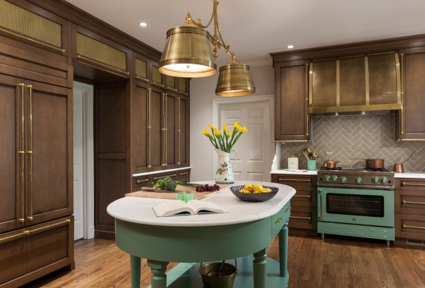 Sick Of All White Kitchens Here Are Six Ways To Spice Things Up Twin Cities