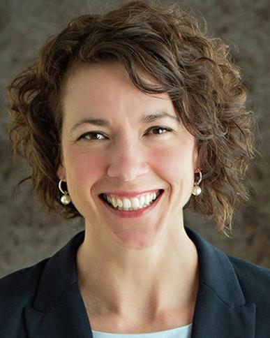 Duluth Mayor Emily Larson (Courtesy photo via Forum News Service)