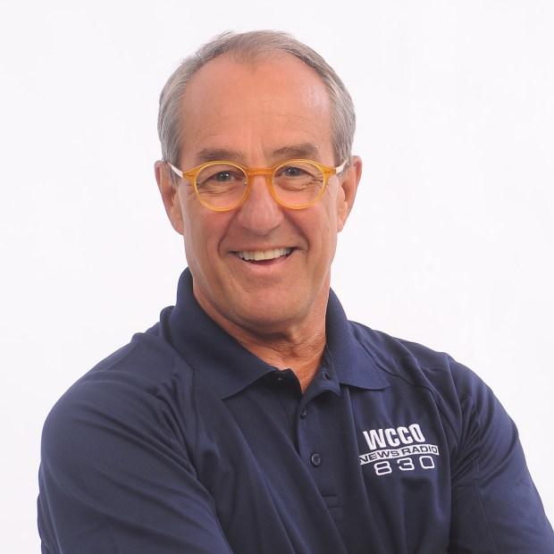 John Hines (Courtesy WCCO)