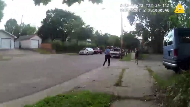 What Do You See When You Watch The Police Shooting Of Thurman