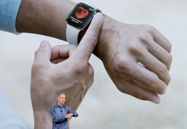 YMCA goes digital with Apple Watch partnership, eGYM, Move for Good campaign