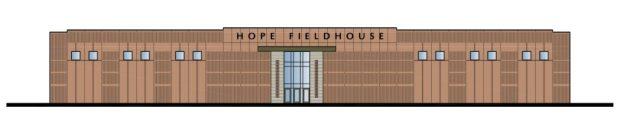 Kirk Cousins, former Viking Tom Compton donate to Rosemount's Hope Fieldhouse
