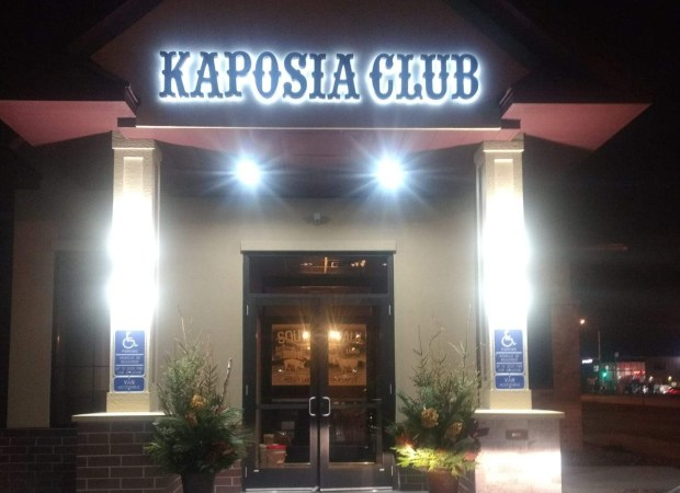 Kaposia Club restaurant opens in South St  Paul, with