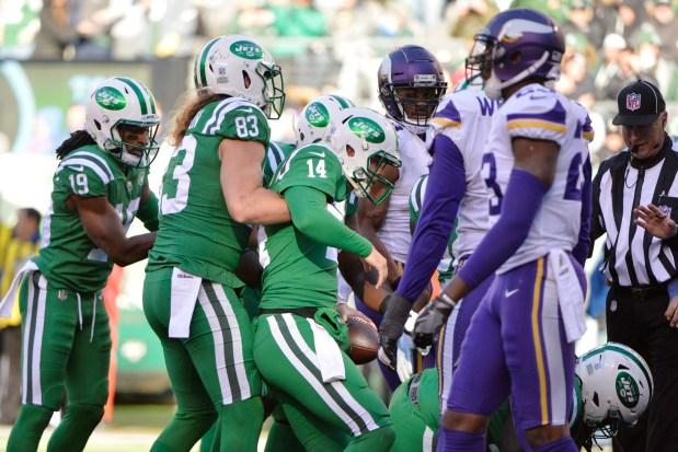 The Loop NFL Picks: Week 8