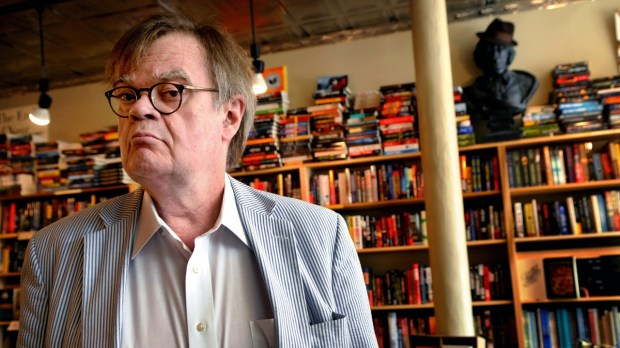 Common Good Books begins Next Chapter, as Garrison Keillor's bookstore changes hands