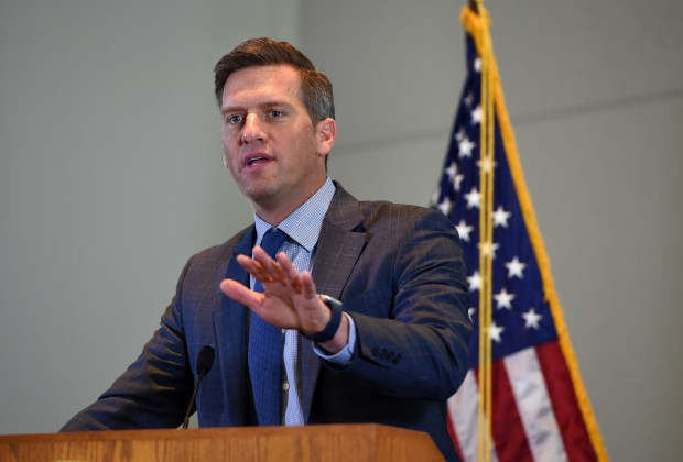 Minnesota House Republican leader Daudt takes job with D.C. firm