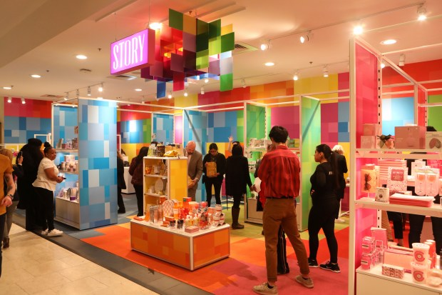 ba36546bf Macy s Ridgedale store among 36 nationally getting new theme concept ...